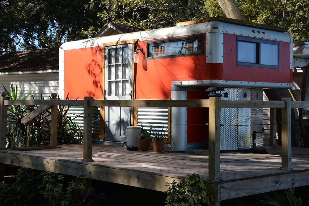 Florida S Tiny House Movement Embraces Some Big Ideas Arts