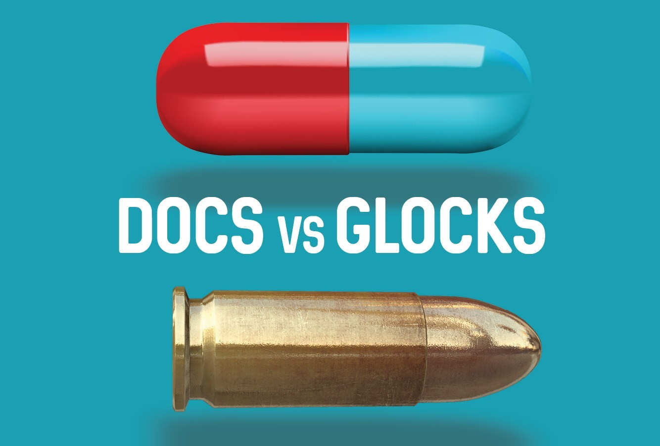 Federal Court Rules Florida Docs Vs Glocks Law Violates Doctors - Law docs