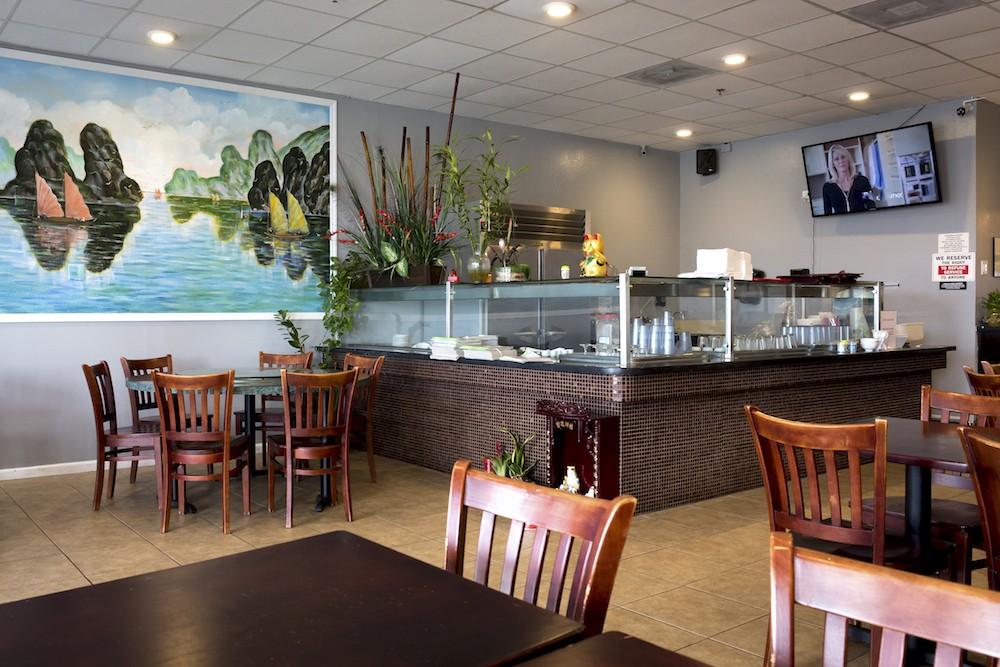 Orlando Vietnamese Snail Restaurant Mama Lau Va Oc Will