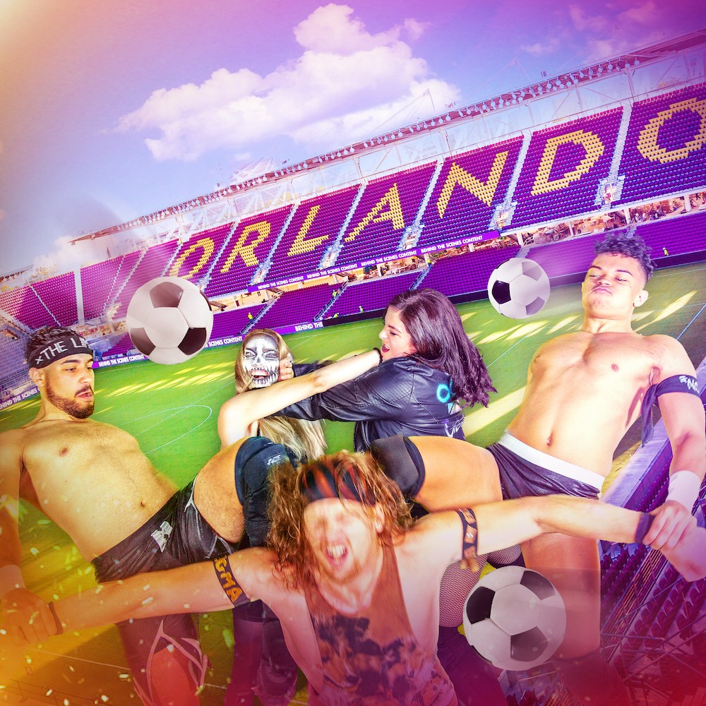 Sports & Recreation: Best of Orlando 2019