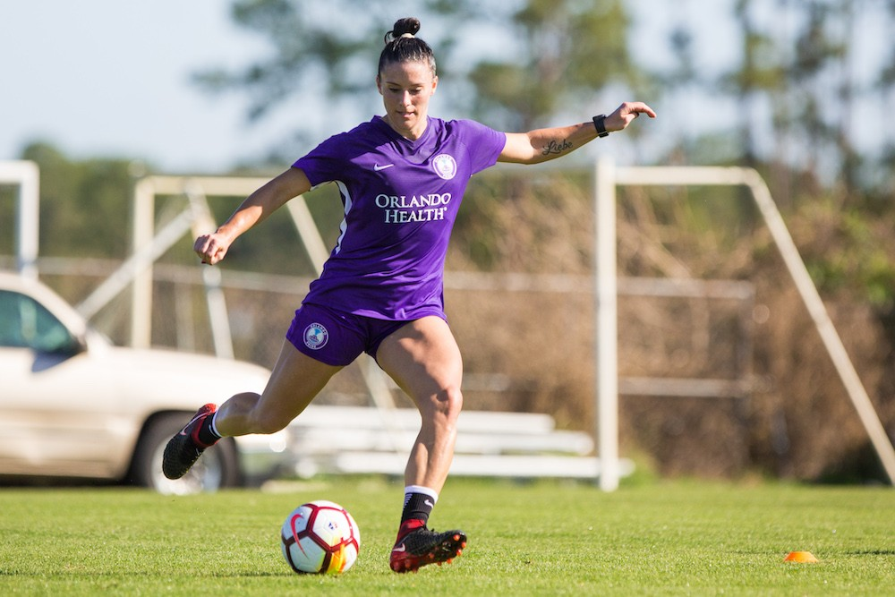Best Place to See Stars   Orlando Pride games   Sports