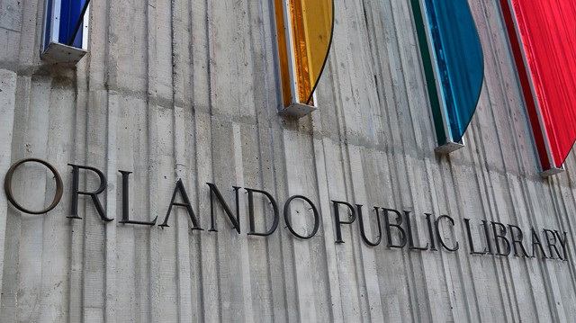 Now you can get a passport at the downtown Orlando Public