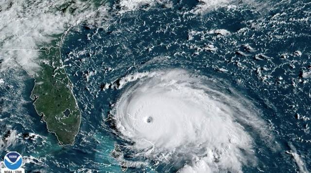 PHOTO VIA NOAA