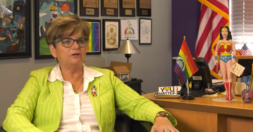Patty Sheehan, Orlando's first openly gay city commissioner, comes out as survivor of 'ex-gay' ministries