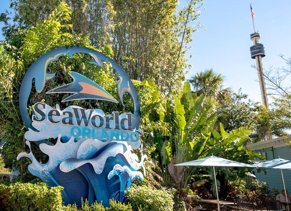 SeaWorld Orlando anuncia planos para reabrir no dia 11 de junho