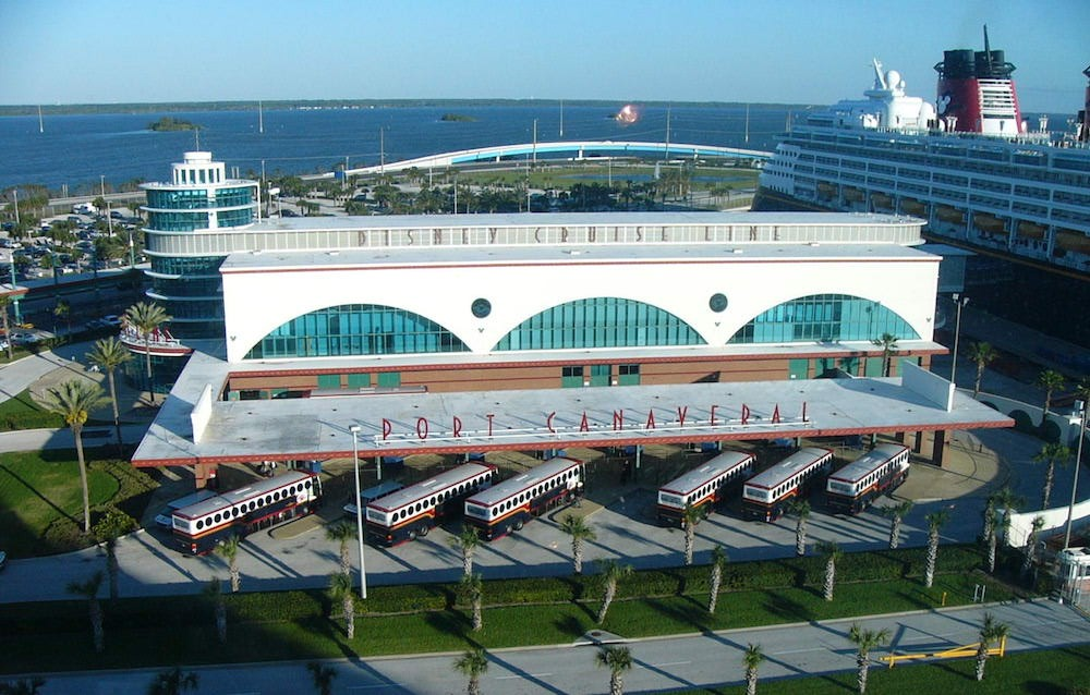 Port Canaveral to be home to two new Disney Cruise Line ...  Orlando Cruise Ship