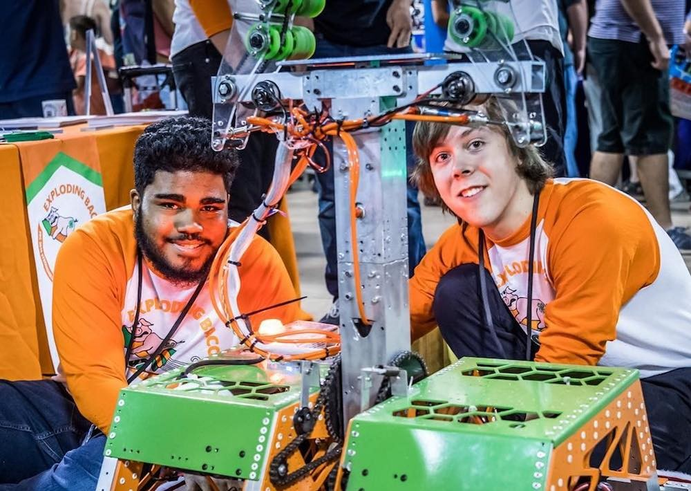 Glimpse into the future and get inspired at Maker Faire Orlando