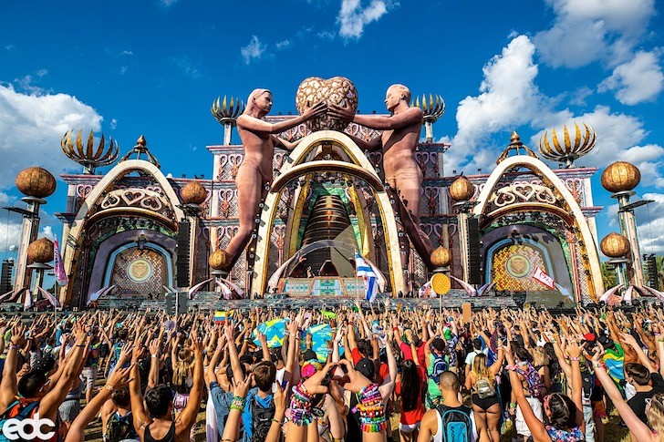 PHOTO COURTESY INSOMNIAC EVENTS