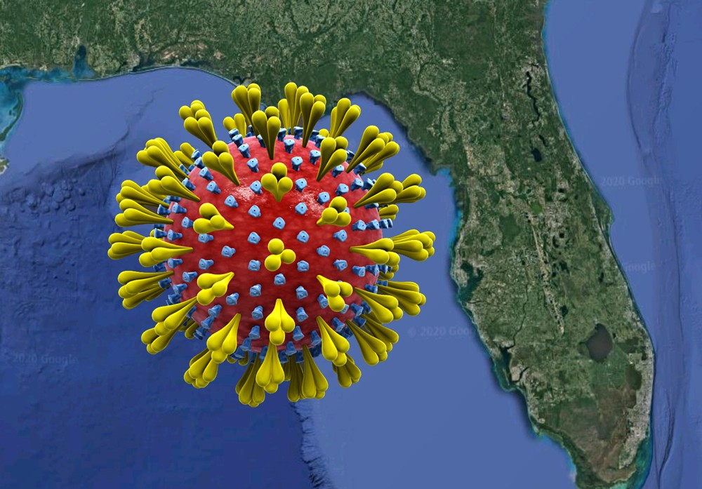 Florida says three state labs are now testing for ...
