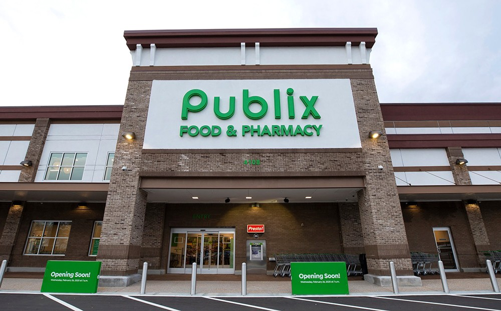 When Do We Get Our Publix Christmas Bonus 2020 Publix makes a billion dollars during the coronavirus outbreak