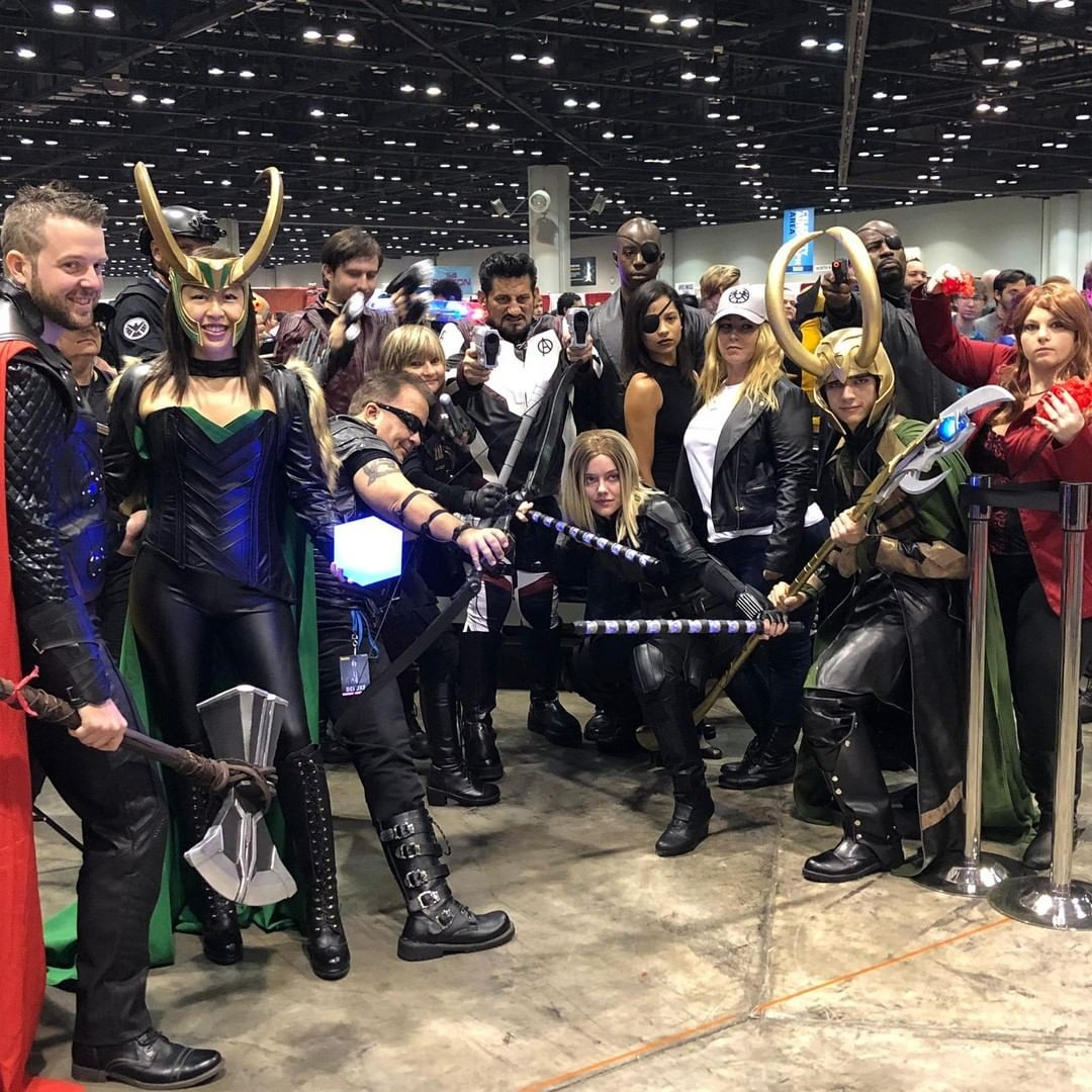 2020 Halloween Weekend MegaCon Orlando replaces 2020 convention with 'Limited Edition