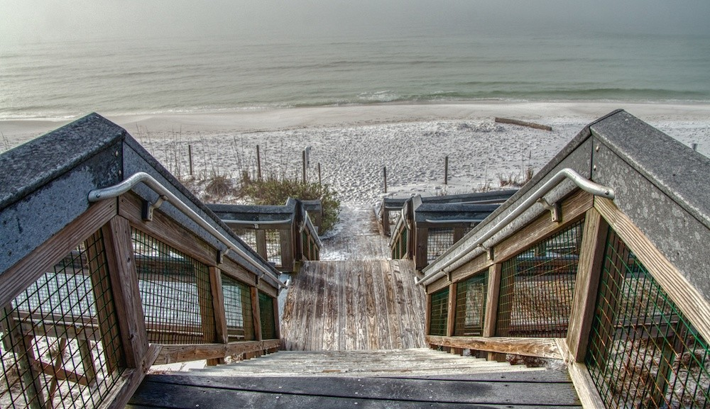 Grayton Beach State Park - PHOTO VIA ADOBE STOCK