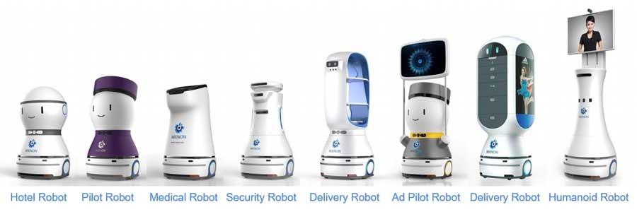 IMAGE VIA KEENON ROBOTICS