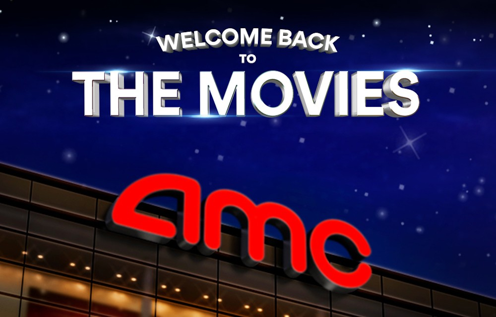 Amc Theatres To Partially Reopen Aug 20 With 15 Cent Tickets And Some Of Their Central Florida Cinemas Are Taking Part Blogs