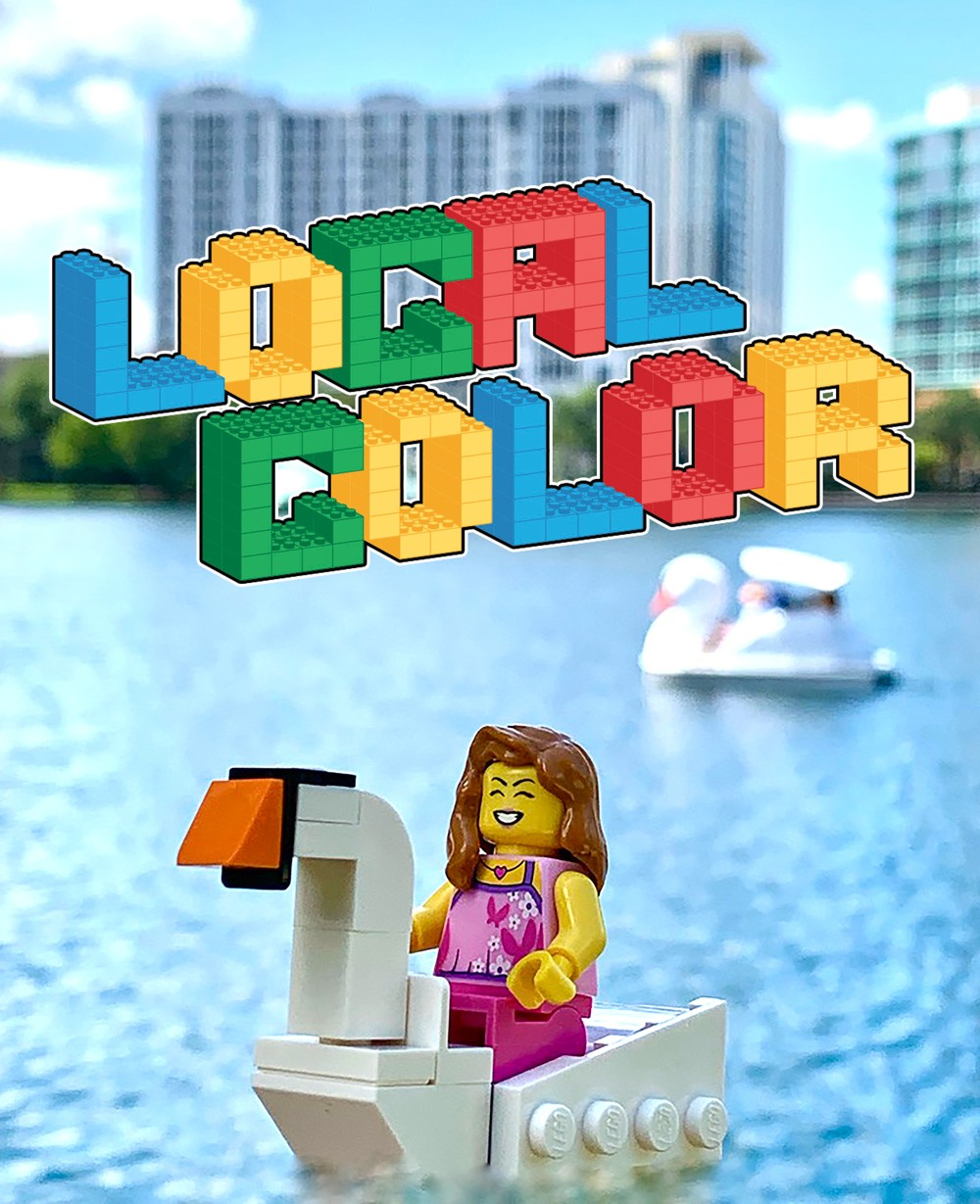 Local Color: Best of Orlando 2020
