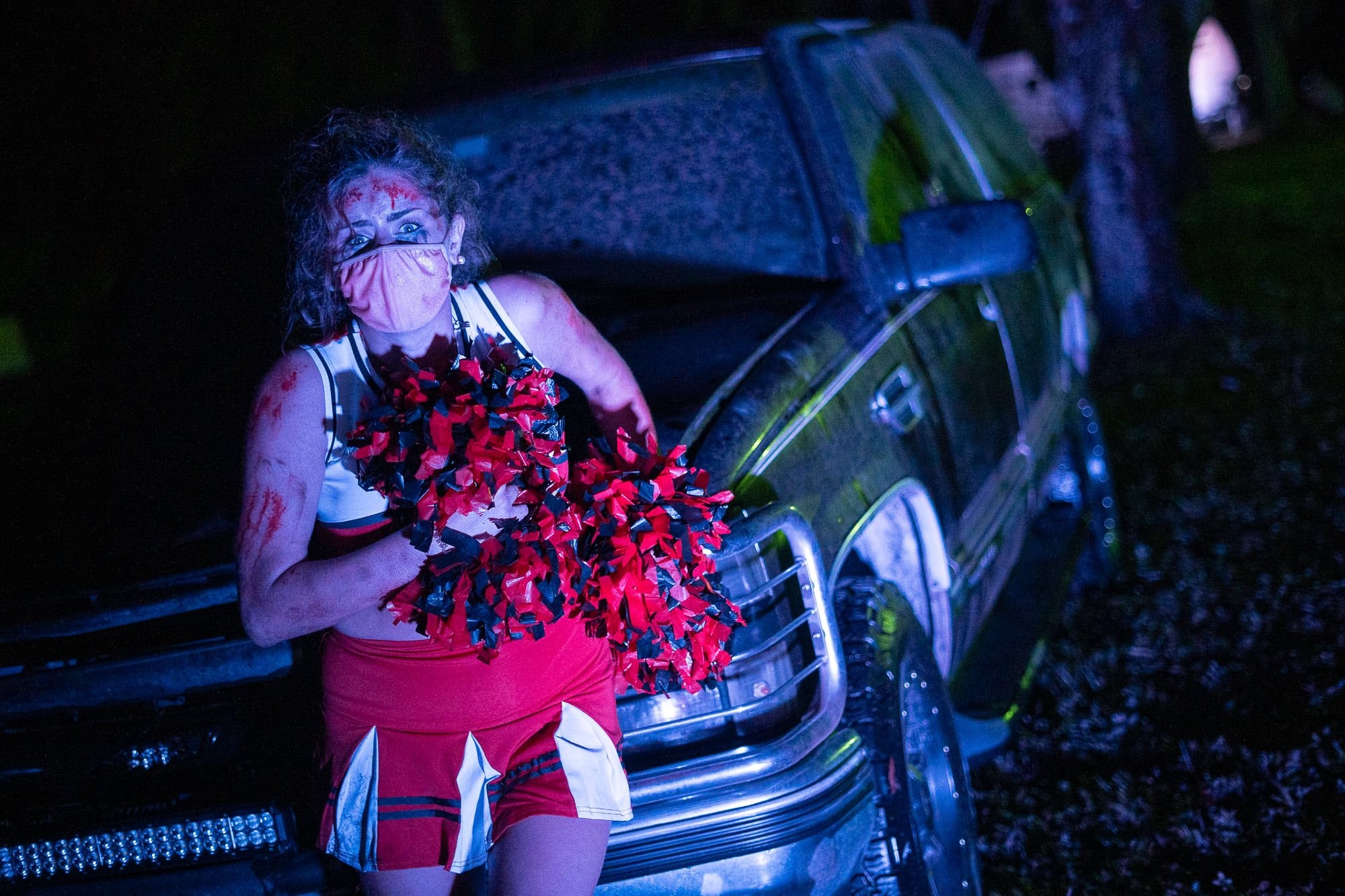 This Central Florida Drive Through Haunt Will Satisfy Seasonal Craving For Scares And Social Distancing Live Active Cultures Orlando Orlando Weekly
