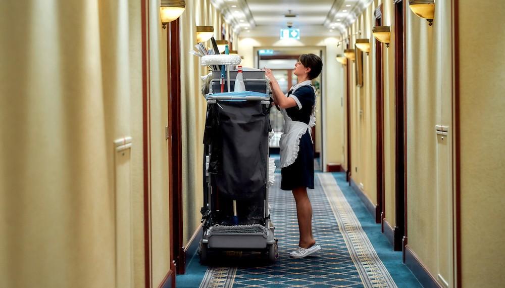 orlandoweekly.com - Jim Turner, the News Service of Florida - Florida, national hotel corporations look to Congress amid job losses