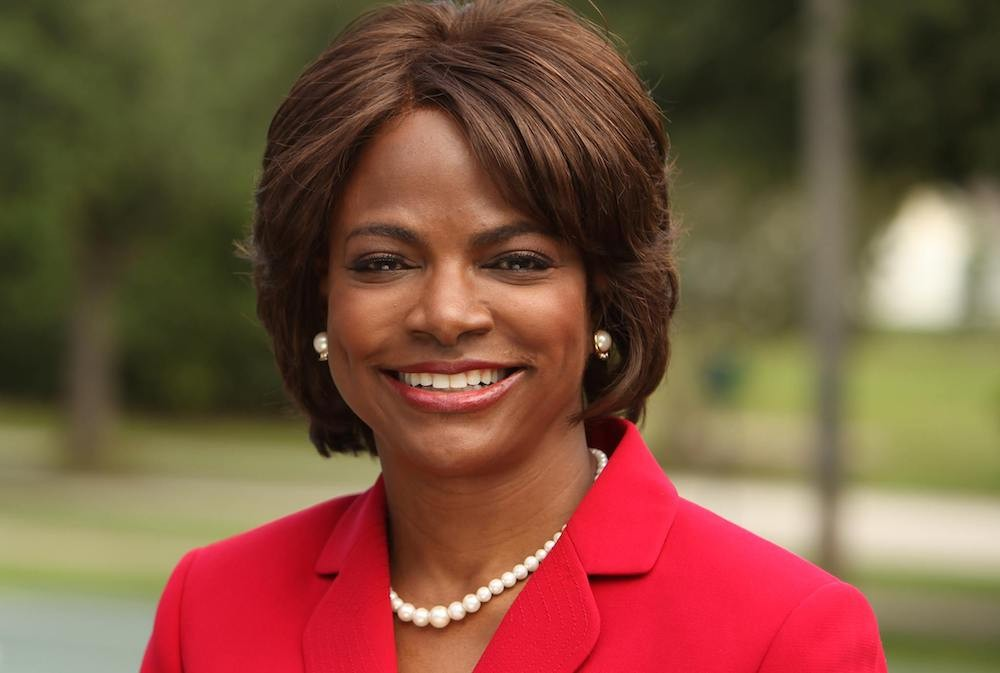 """WATCH: Val Demings """"seriously considering"""" running for Senate against Marco Rubio in 2022"""