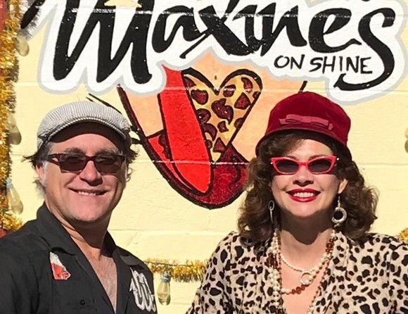 Maxine's reopens after a week of paid staff vacation
