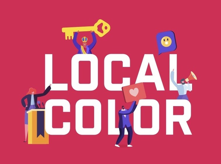 Best of Orlando® 2021: Local Color