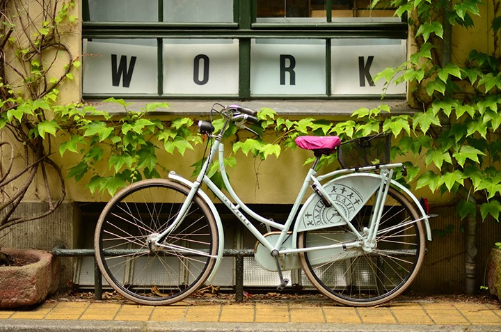 Bike To Work With Mayor Buddy Dyer Early Ass Friday Morning Blogs