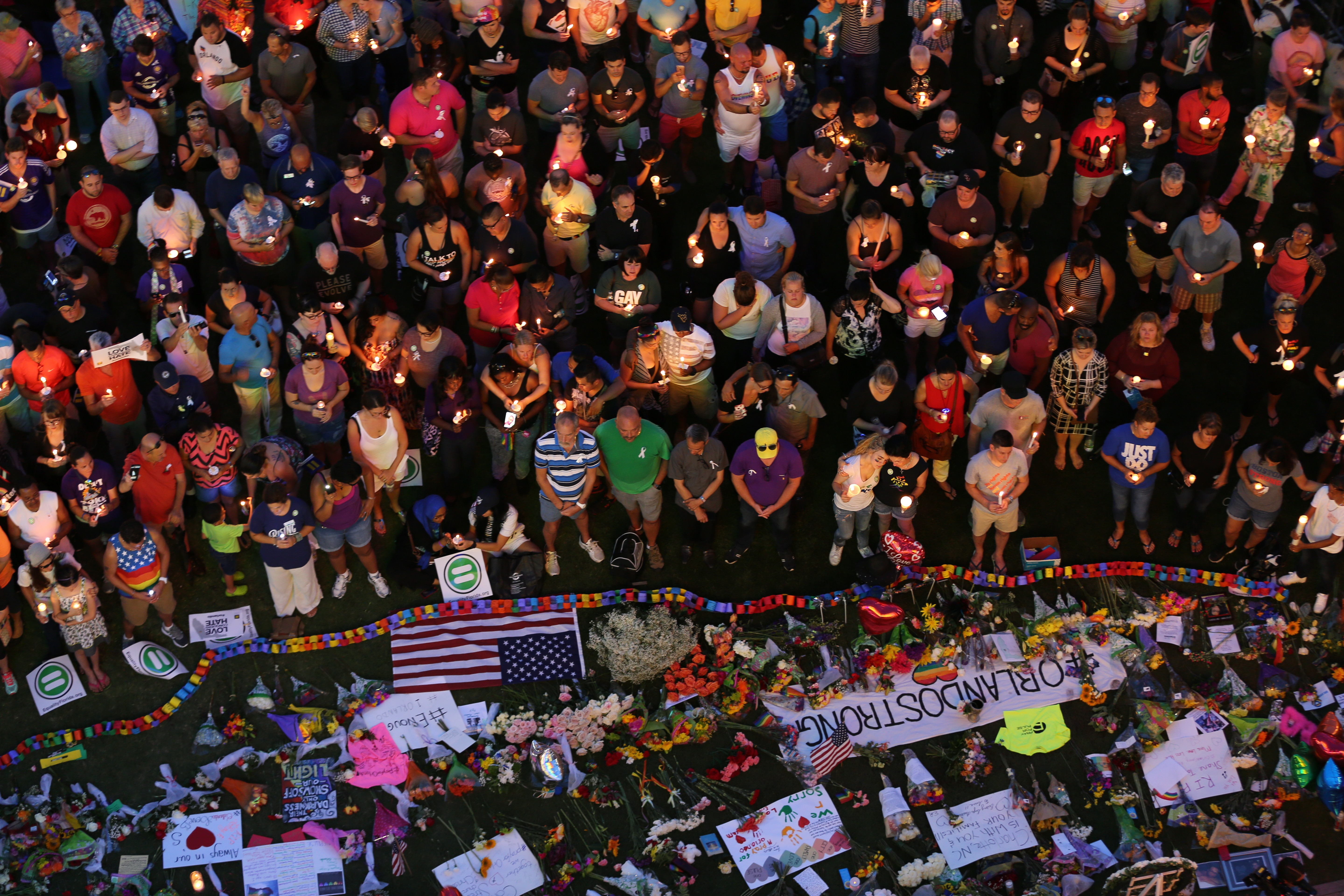 mothers of pulse victims want churches to toll bells 49 times on