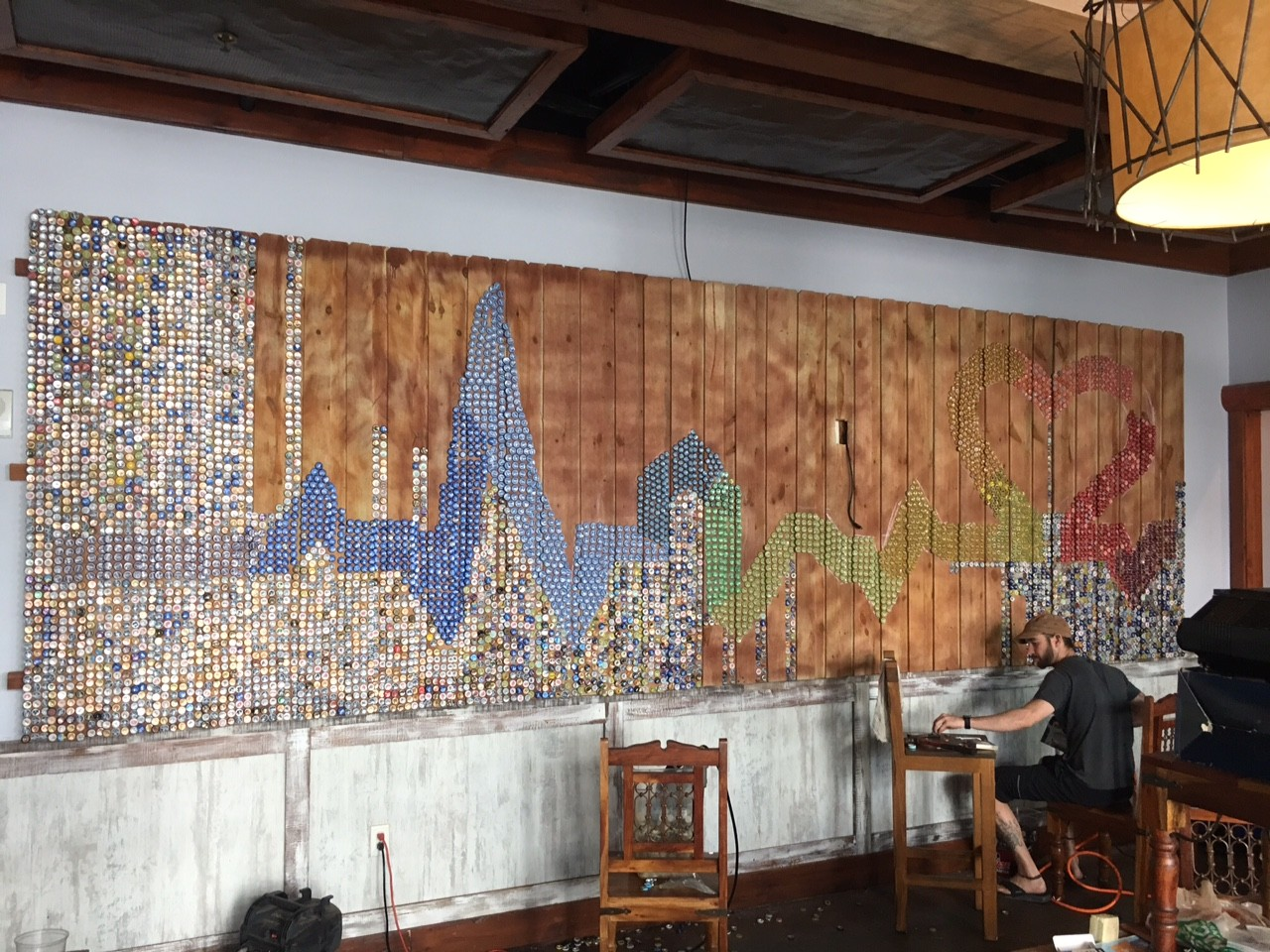 Muddy Waters, the restaurant replacing Mucho Tequila and ...
