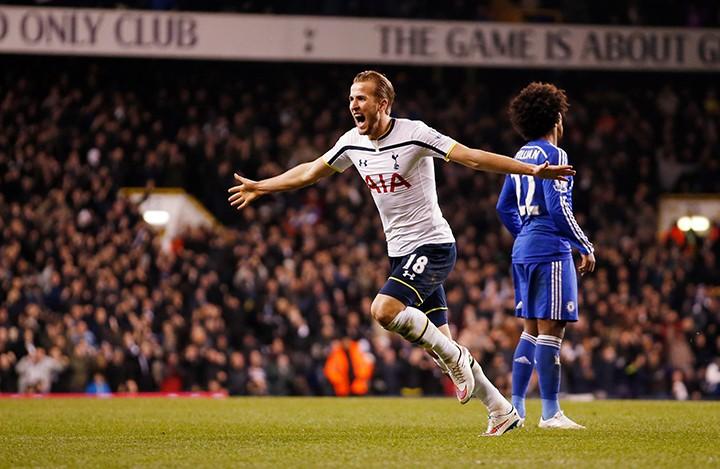 Tottenham Hotspur - IMAGE VIA FACEBOOK