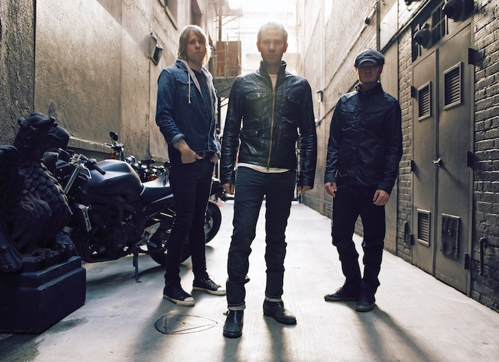 Lifehouse - PHOTO VIA LIFEHOUSE