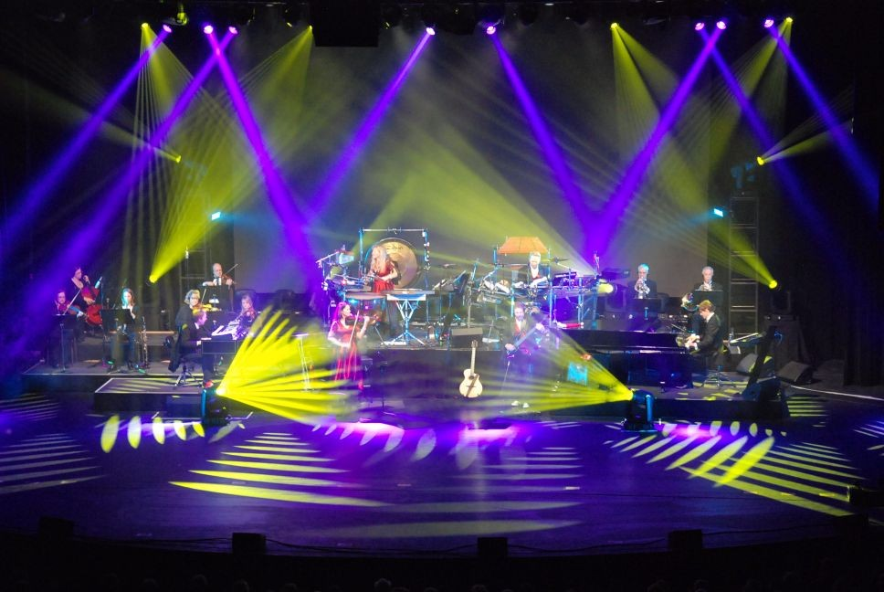 Mannheim Steamroller to play holiday shows at Universal Studios | Blogs