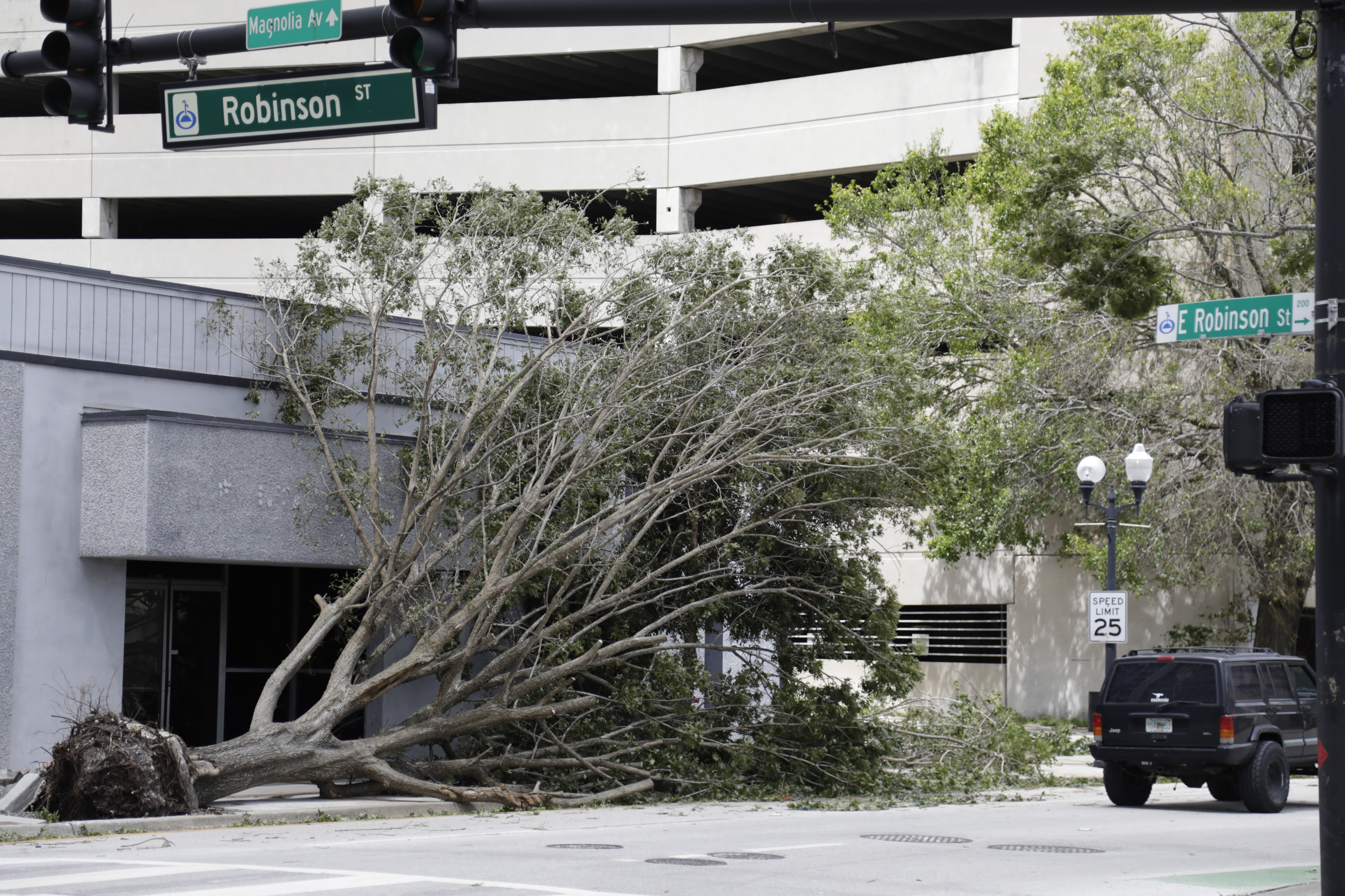 most duke energy florida customers expected to have power restored