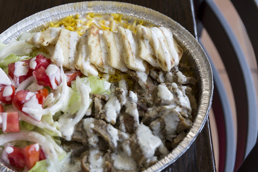 Family-run resto Oh My Gyro! brings the comfort of halal