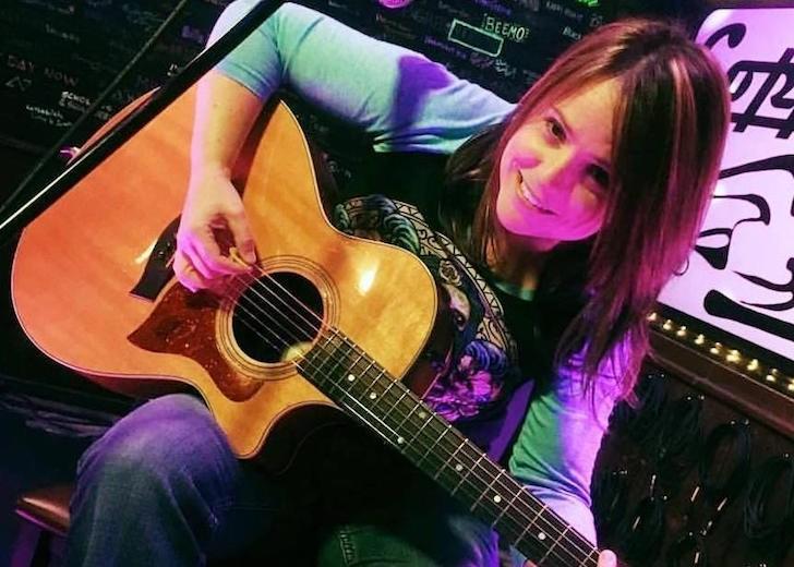 Melissa Crispo - PHOTO VIA MELISSACRISPO.COM