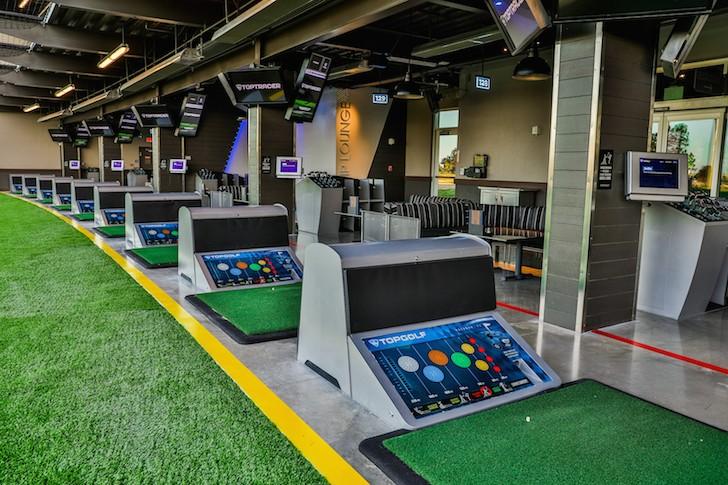 Topgolf Orlando officially opens today | Blogs