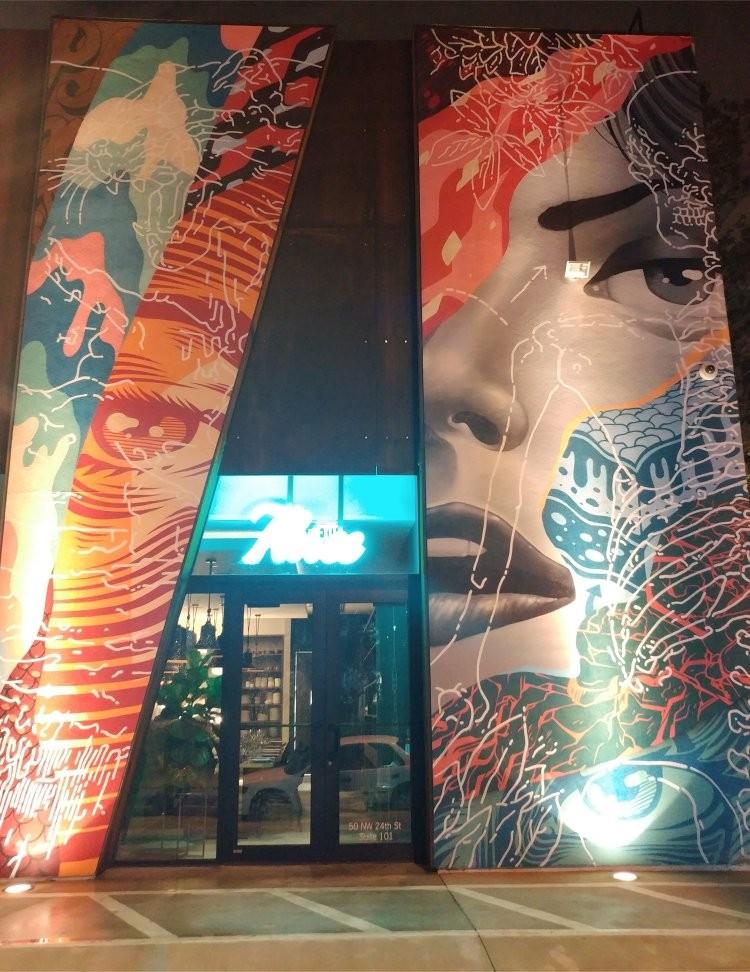 Norman Van Aken Has A New Restaurant In Miami And It S