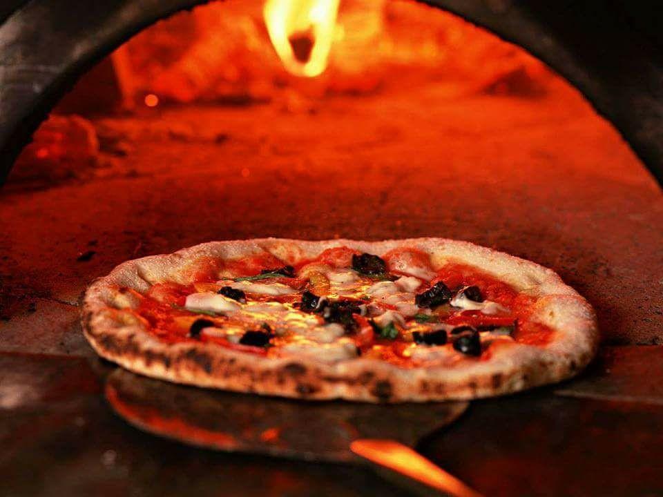 Peppino S Pizza: Peppino's Organic Italian Kitchen & Pizzeria Now Open In