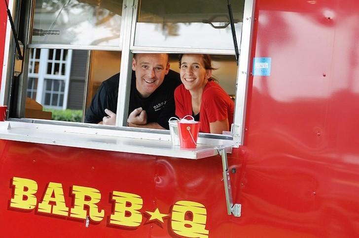 PHOTO VIA CARO-BAMA BBQ/FACEBOOK