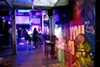 Stonewall Bar