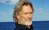 Draft Country musician and actor Kris Kristofferson announces Orlando concert in January