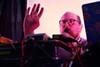 Wham City pied piper Dan Deacon commands a gleeful mob at Will's Pub (3)