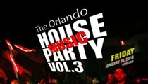 The Orlando House Music Party Vol. 3