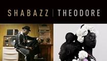 <i>Shabazz | Theodore</i>