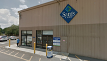 The Sam's Club in Fern Park just abruptly closed