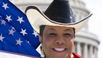 Miami congresswoman Frederica Wilson will boycott Trump's State of the Union speech