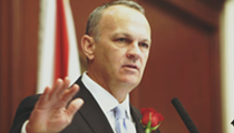 Richard Corcoran rejects state aid for Miami to lure Amazon