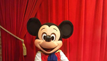 Mickey Mouse might be losing his voice in Orlando
