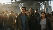 Opening in Orlando: <i>Maze Runner: The Death Cure</i>, <i>Mary and the Witch's Flower</i>