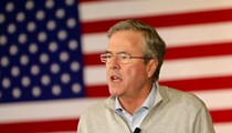 Jeb Bush says Republicans will lose if midterms focus on Trump's racist rhetoric