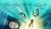 Enter for a chance to win passes to Disney's mind-bending adventure film A Wrinkle In Time special 3D advance screening!