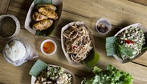 Sticky Rice invites us all to eat with our hands at their grand opening Feb. 5-6
